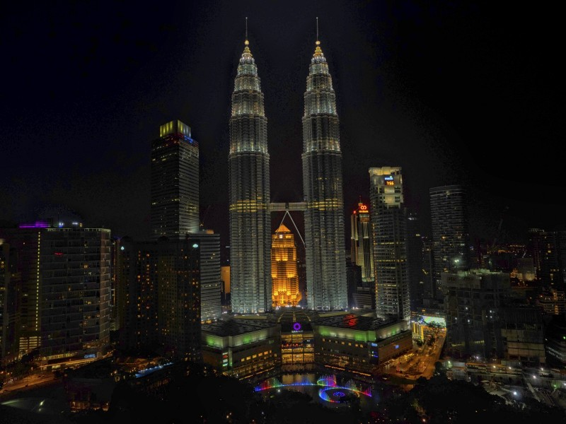 4 Best Places to Visit at Night in Kuala Lumpur