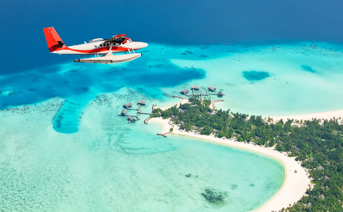 Budget Travel Guide: Backpacking Maldives