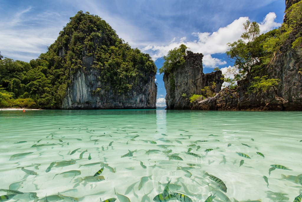 Best Travel Destinations for Island Hopping in Krabi