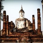 Travel to Sukhothai