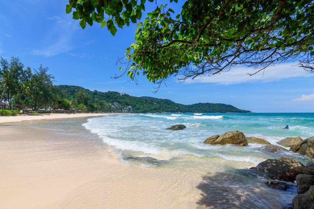 Phuket Travel Itinerary