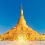 Myanmar Travel Blog