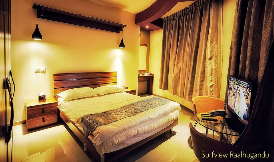 Surf View Hotel