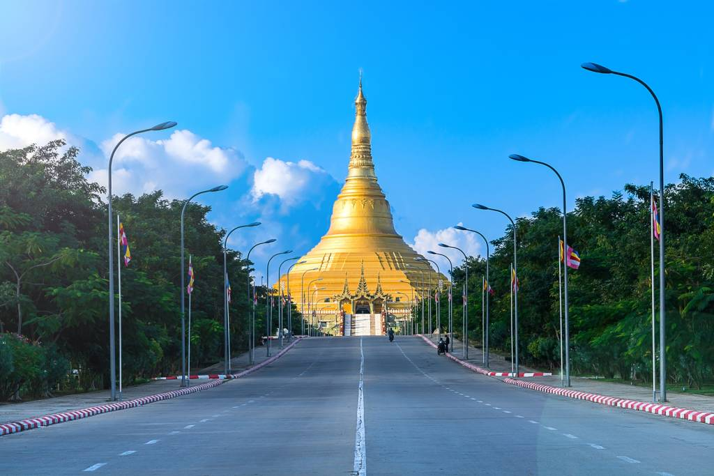 Nay Pyi Taw Travel Guide