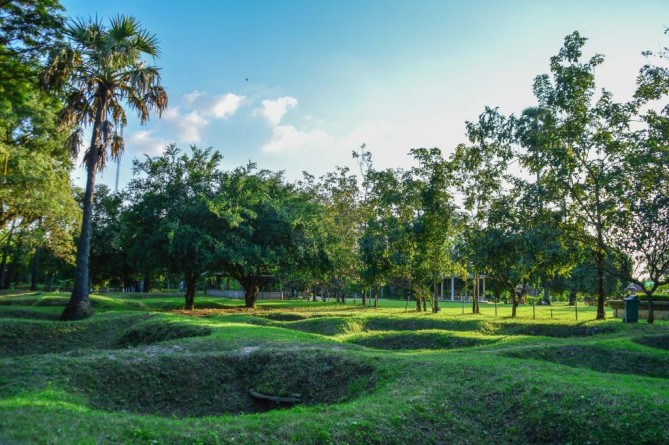 The Killing Fields - Phnom Penh Travel Guide