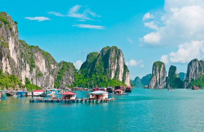 Halong Bay Hanoi Travel Guide