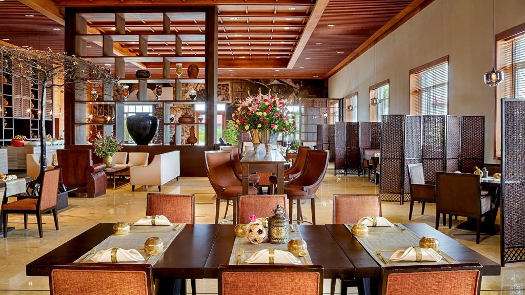 Nay Pyi Taw Restaurants