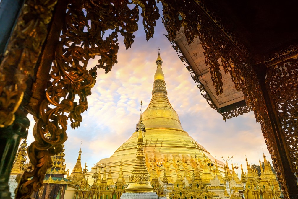 Places to Stay in Yangon