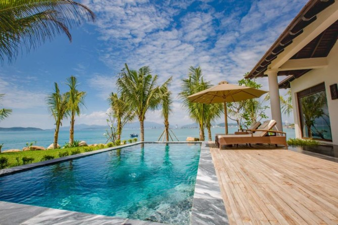 Amiana Resort and Villas Nha Trang 4