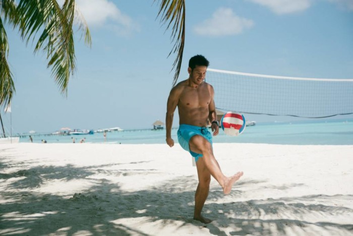 Beach Volley3