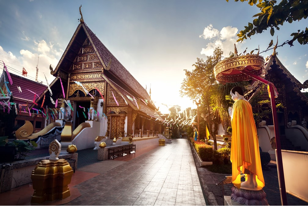 Chiang Rai Attractions
