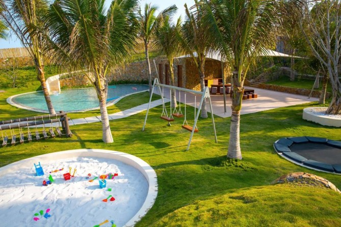 Fushion Resort Cam Ranh EN