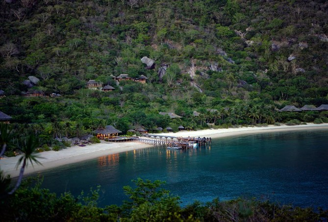 Six Senses Ninh Van Bay 3