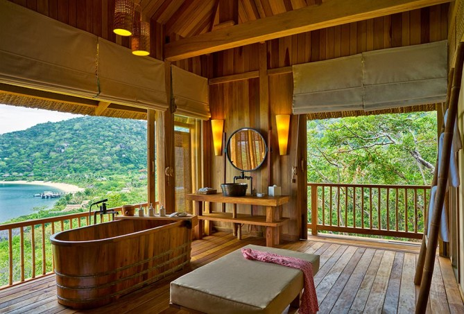 Six Senses Ninh Van Bay 4