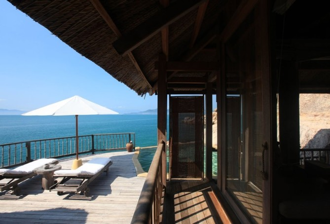 Six Senses Ninh Van Bay 5