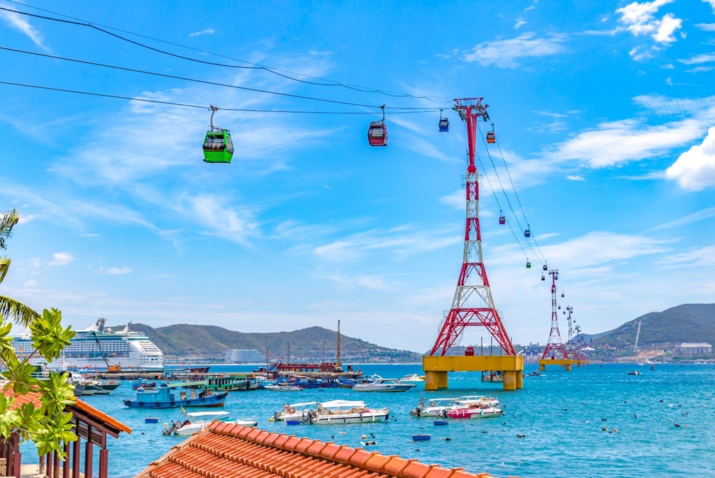 Discover The Best Nha Trang Attractions Found In South-Central Vietnam