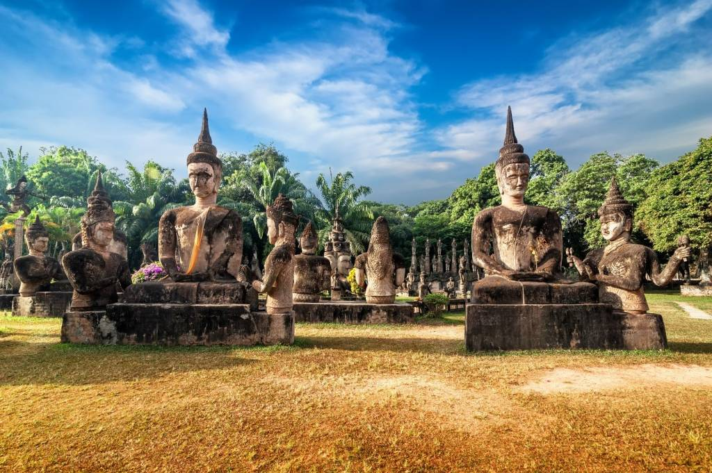 What To Expect During Your Laos Trip In Vientiane