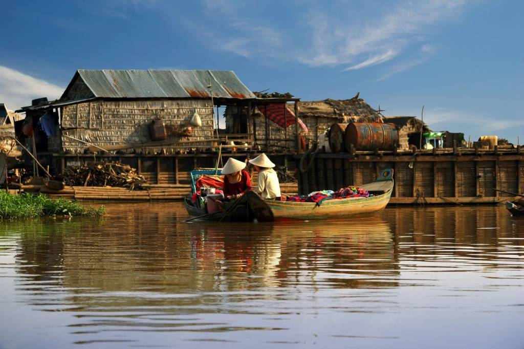 Places to visit in Siem Reap
