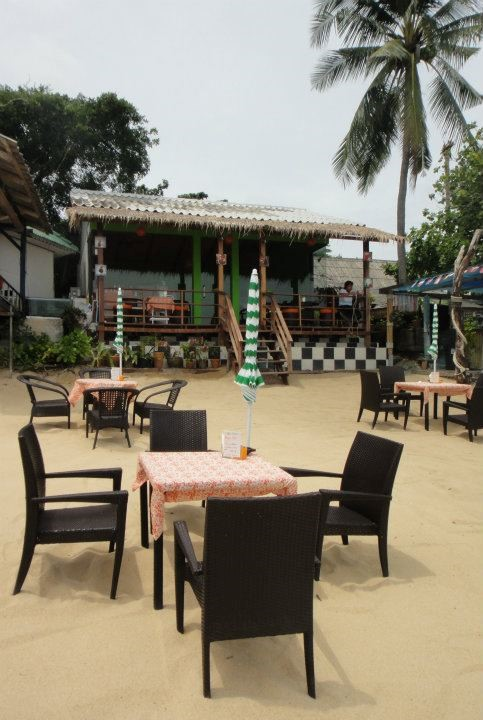 Places to visit in Koh Samui