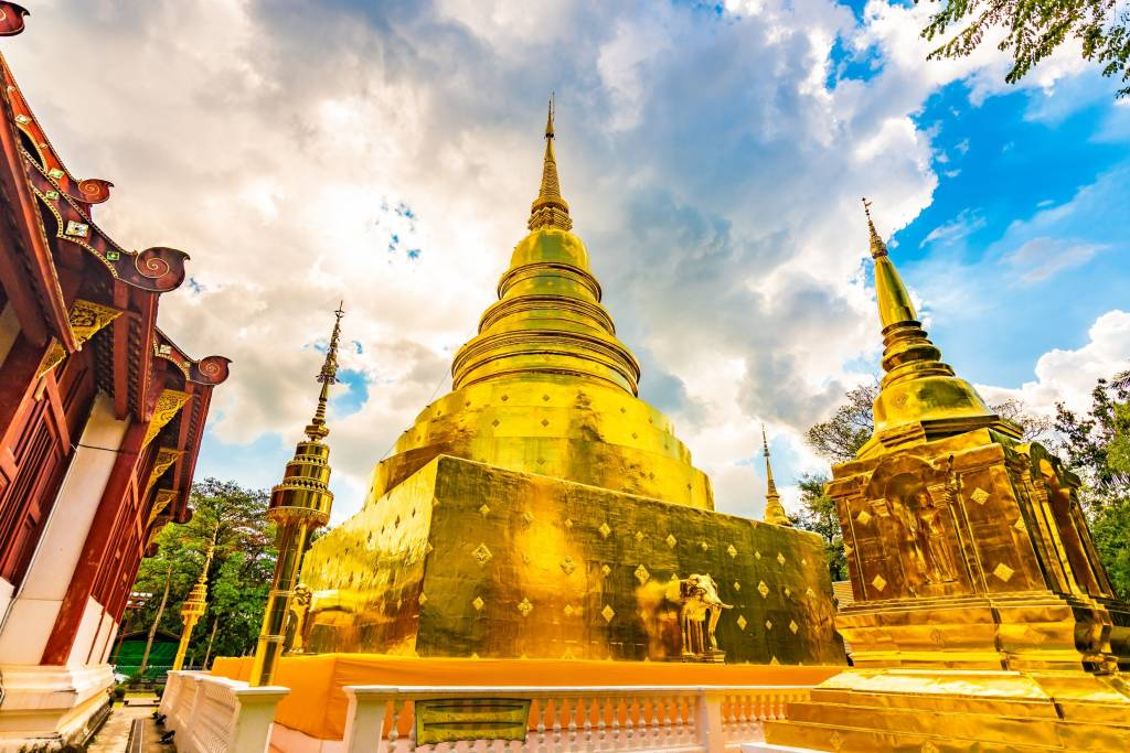 Tourist places in Chiang Mai