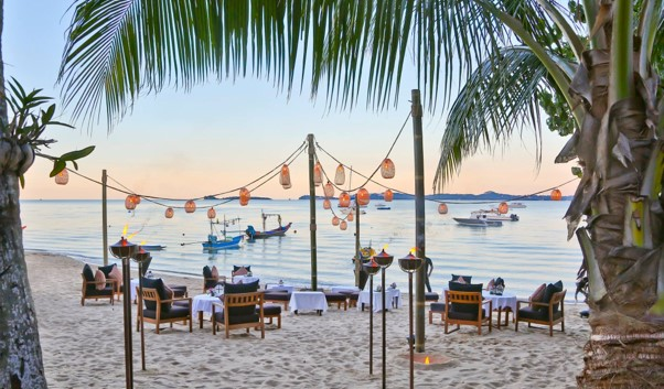 Where to eat in Koh Samui 4