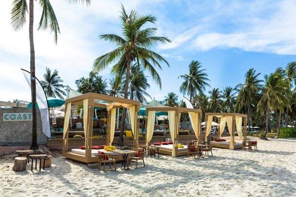 Where to eat in Koh Samui