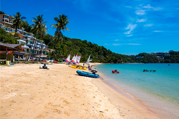 Off Your Bucket List: Best Things to Do in Phuket, Thailand