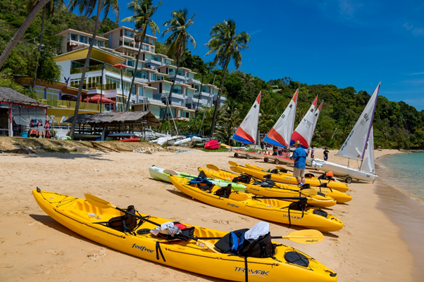 Must-Do Local and Touristy Activities in Phuket