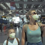 How wearing a face mask protect you from coronavirus while traveling? | Bangkok Airways