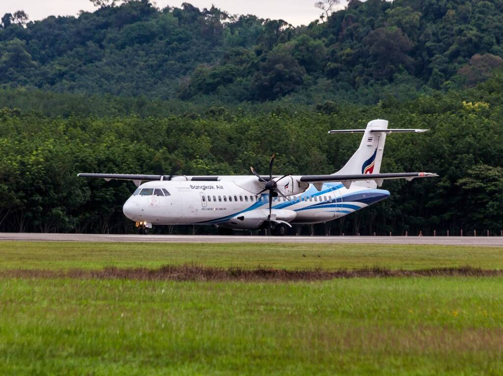 Amazing Facts About Bangkok Airways